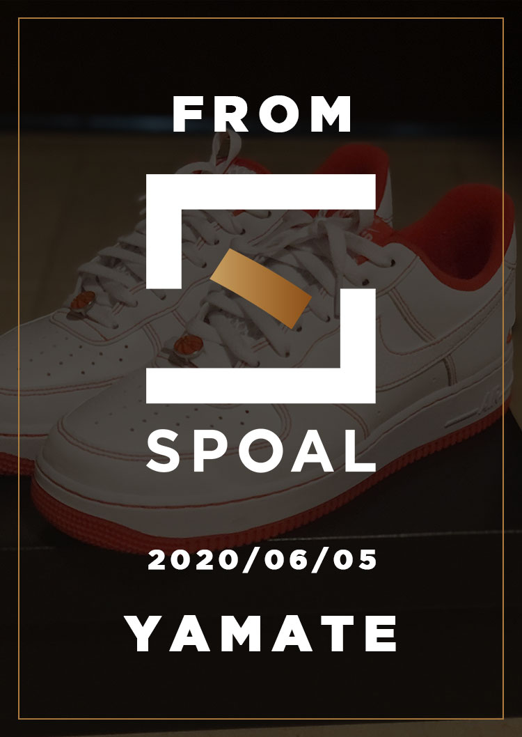 FromSPOAL YAMATE 2020/06/05